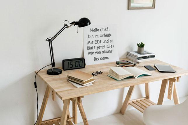 EDI Ganz Einfach