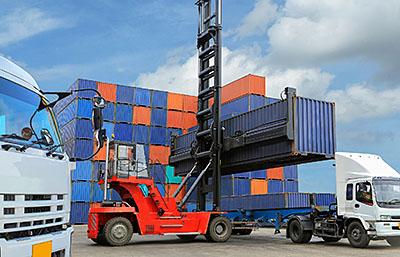 Komplexe Integration Logistischer Prozesse