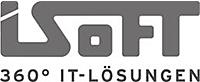 Logo iSoft