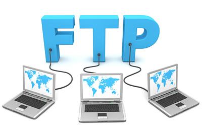 File Transfer Protocol – der Name ist Programm