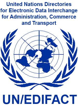 Logo UN/EDIFACT