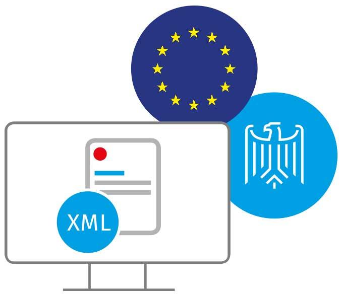 softzoll-X-Rechnung-Germany-EU